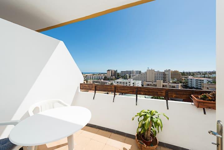 Airbnb playa del ingles gran canaria