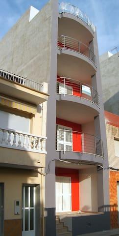 Apartamento en Comunidad Valenciana - El Grao - Apartment