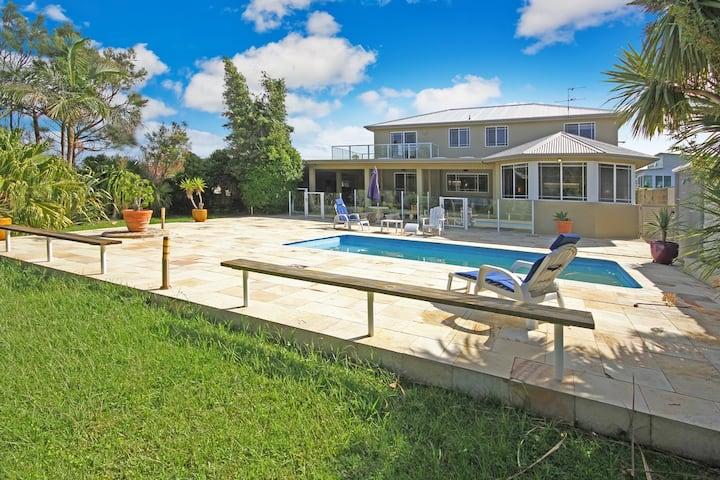 Berrara Retreat  - Fantastic family holiday home