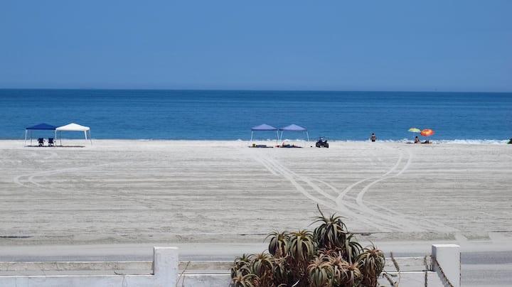 Casa Playa Hornitos Frente al Mar