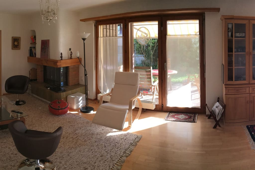 Big Appartment 12 Min From Z 252 Rich Apartments For Rent In