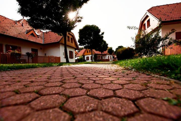 Trobentica 15 - Moravske Toplice - Appartement