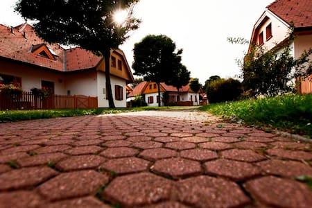Trobentica 15 - Moravske Toplice - Apartment