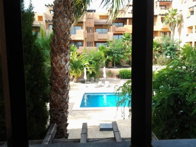 Costa Blanca, Family comfortable house, golf, sea