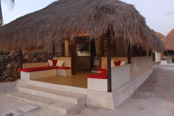 Rote Island Beach Hut