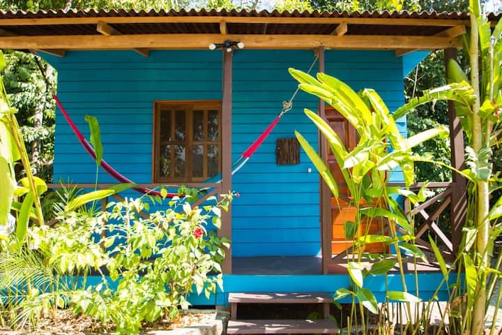 Bungalow Azul