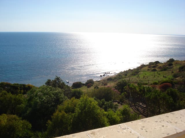 "HOUSE ON THE SEA "" VILLA AUREA"" - Sciacca - Villa"