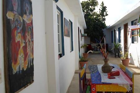 Isla de Coche Turismo Cultural - Coche Island - 独立屋