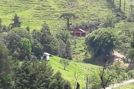 Cabana Vale da Grama - Visconde de Mauá