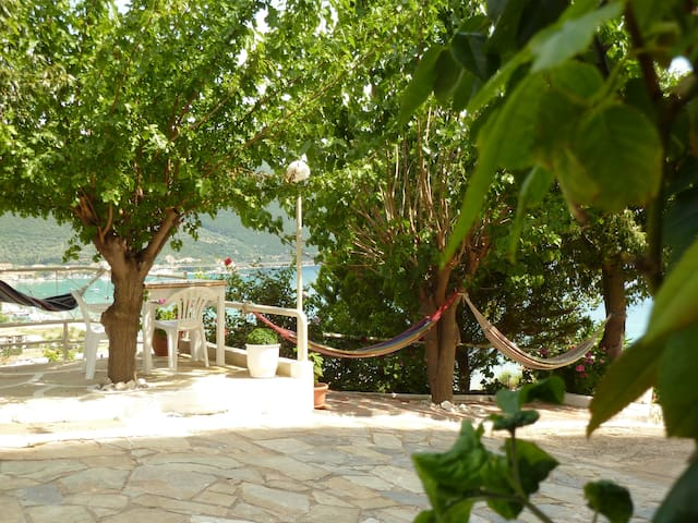 Heras Garden  - Lefkada - Casa