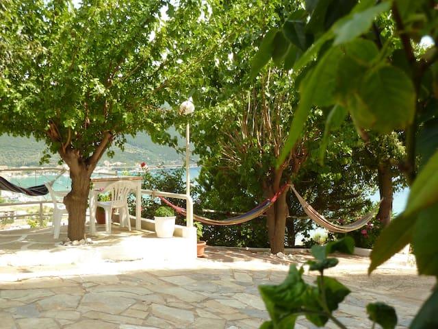 Heras Garden  - Lefkada - Dom
