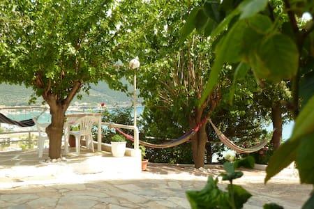 Heras Garden  - Lefkada