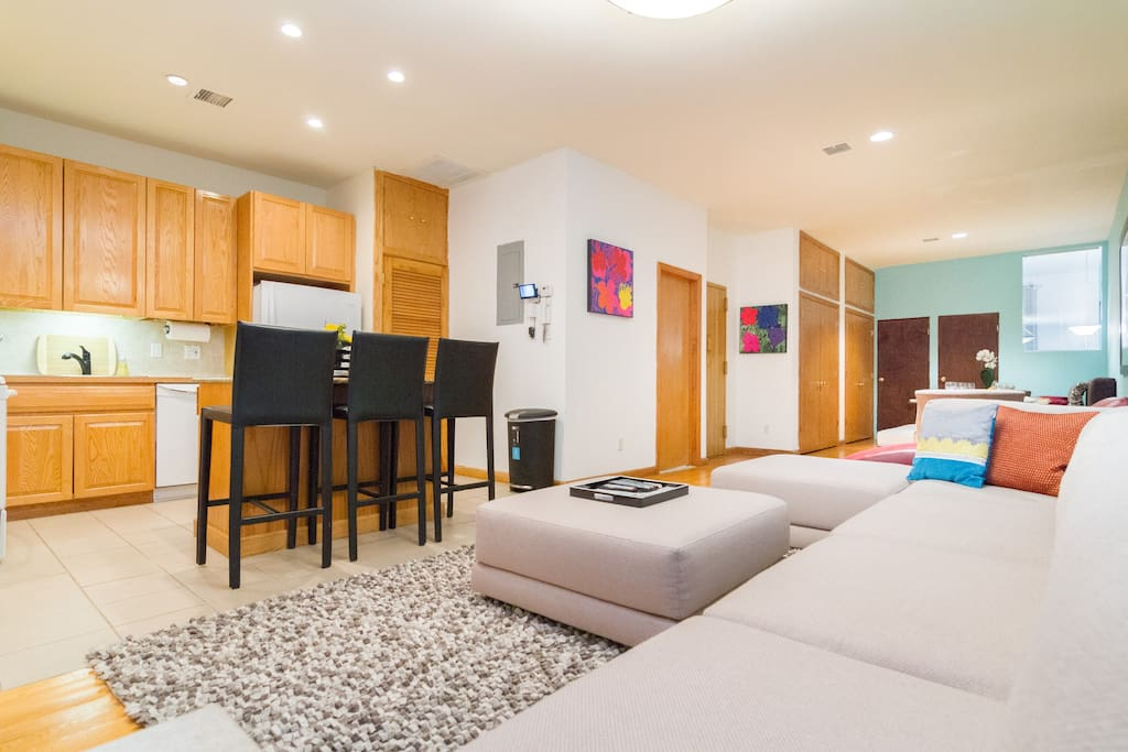 4Bedrooms / Roof Deck / Center NYC