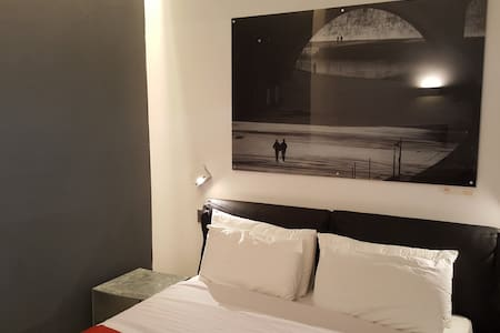 Junior Suite 2 - Roma - Boutique hotel