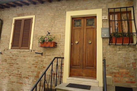 Casa nel centro di Montepulciano - Montepulciano