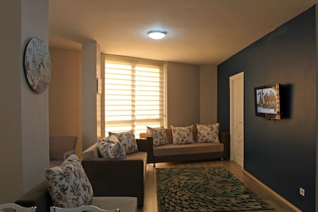 SerraSuites-Deluxe Apartment-Fatih - Fatih - Квартира