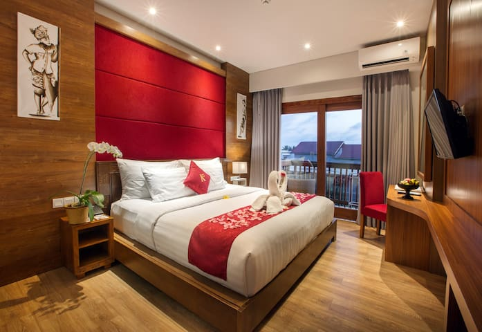 Amazing Room Stay 3 nights get 1 time 1 hour Spa