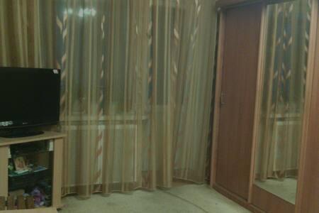 Сдам посуточно однокомнатную квартиру возле моря - Illichivs'k - Appartement
