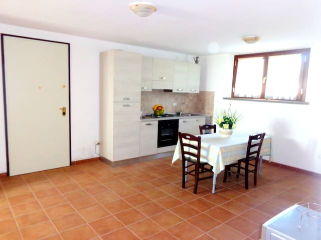 Casa/apartamento in campagna - Bibbona - Villa