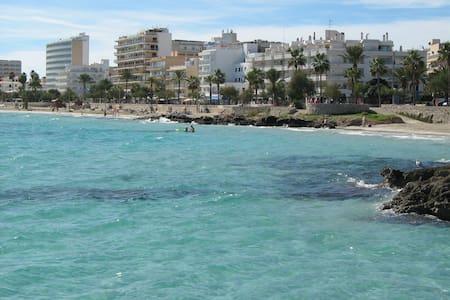 HABITACION PRIVADA CON DESAYUNO - Cala Millor - Bed & Breakfast