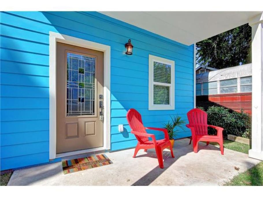 2 Blocks To East 6th Street Houses For Rent In Austin