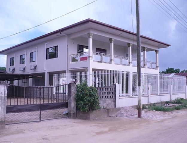 Luxe woning in Paramaribo - Paramaribo - Haus