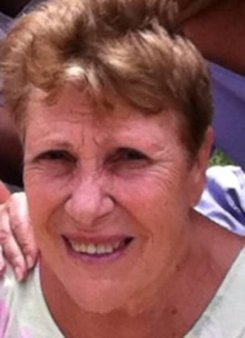 Meine Mutter Alzira