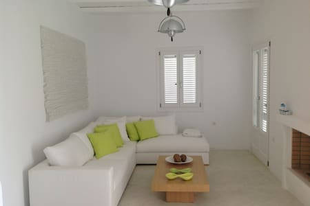 Lovely Private Little House  - Posidonia - 一軒家