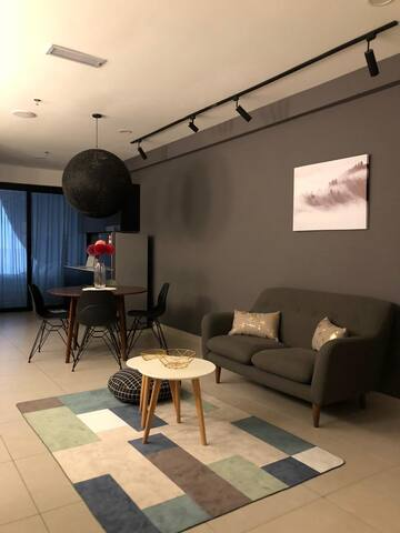 Scandinavian Living @Flexus Signature, KL [2 pax]