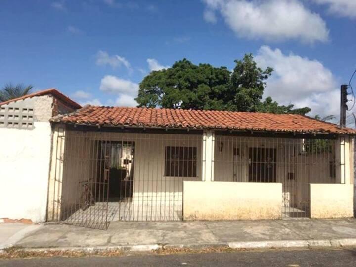 Casa da Dona Elza