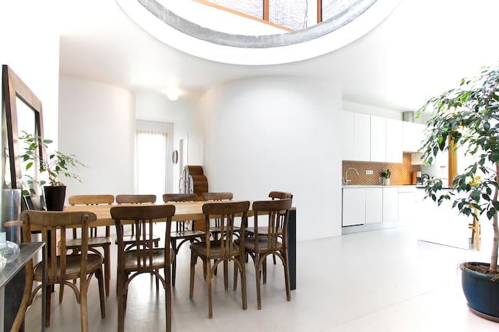 Maison atypique - Lavaur - House