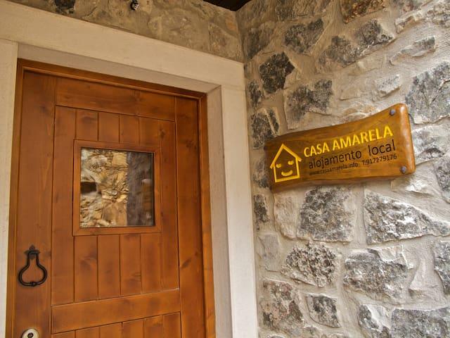 Casa em Aldeia de Xisto - Casal de São Simão - บ้าน