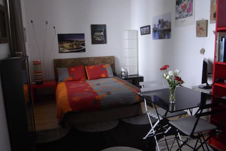 B&B in Biarritz center - Biarritz - Bed & Breakfast