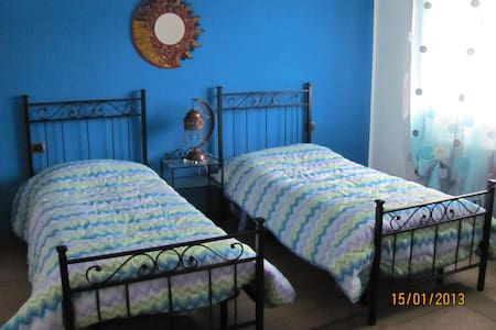 b&b chez nous  - Monselice - Bed & Breakfast