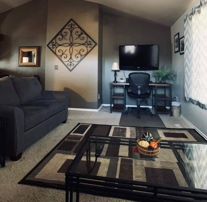 Executive Apartment~Couples Stay~Near Downtown
