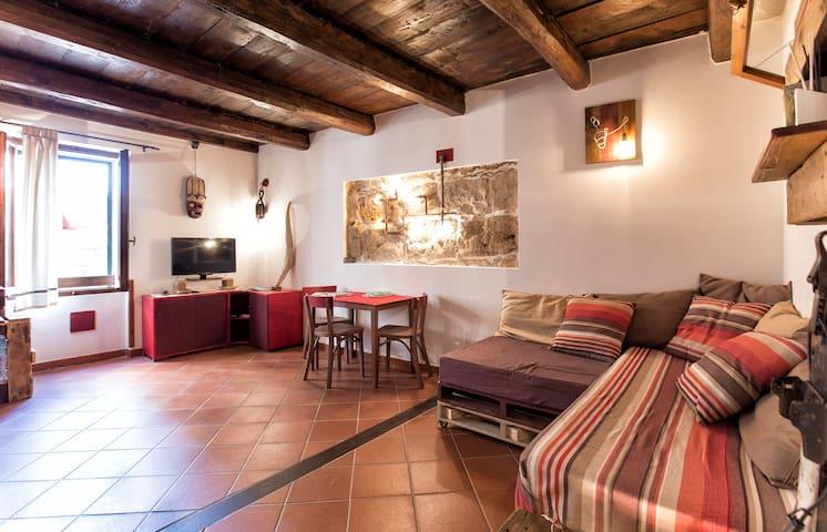 Sa domo nostra - Alghero - Wohnung