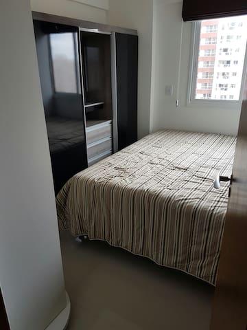 1 quarto para solteiro ou casal. - Brasília, Taguatinga - DF - Appartement