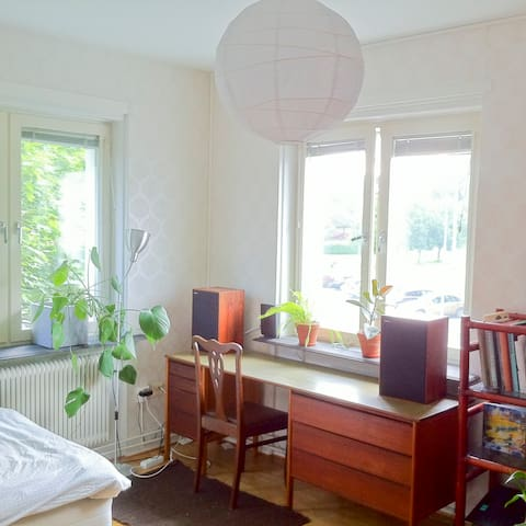 2-Room appartment in Göteborg