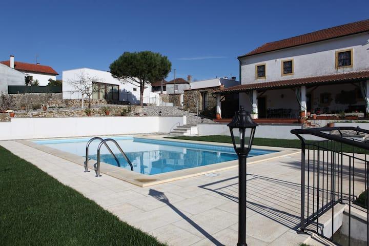 CSA - Casa da Eira - Turismo Rural