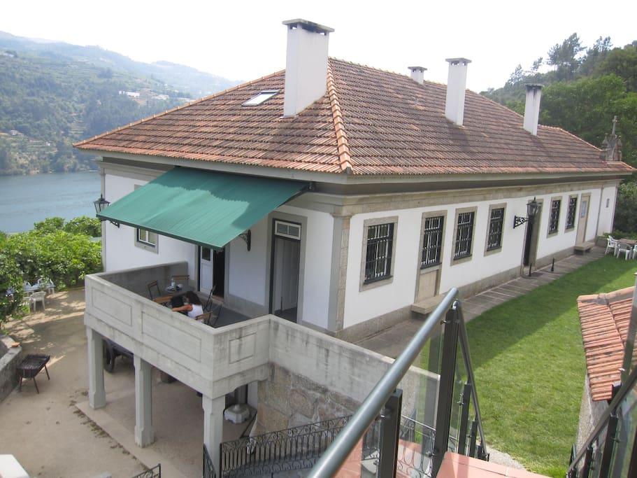 A Casa Centenaria