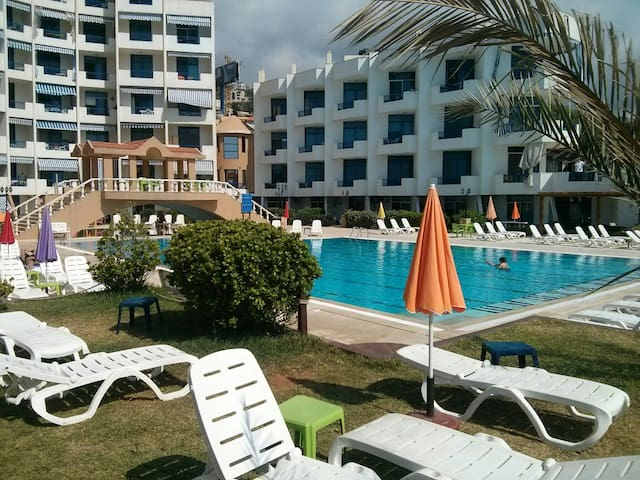 chalet / beach apartment - Halat