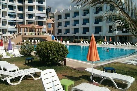 chalet / beach apartment - Halat