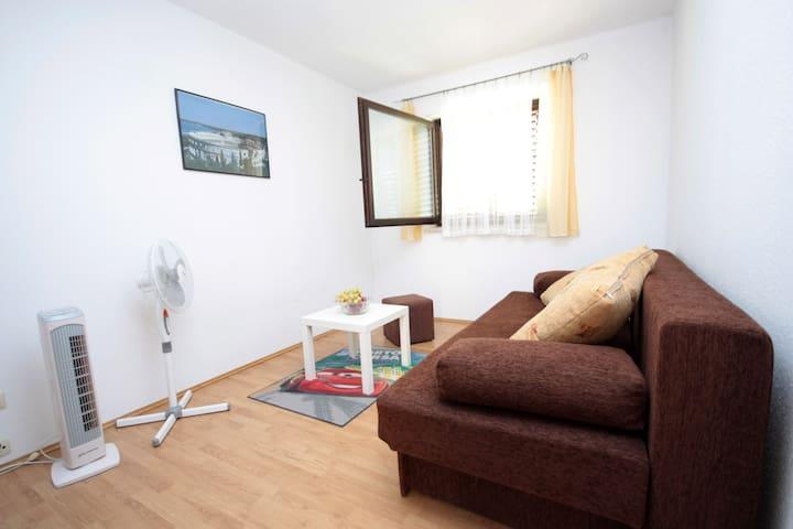 Cozy apartment in Poreč - poreč - Wohnung