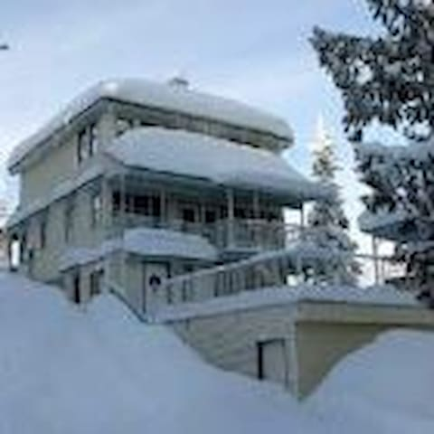 Awesome Ski-In/Ski-Out - 'Suite SilverStar value'