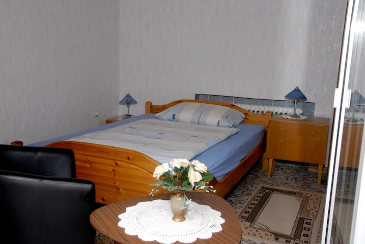 Gästezimmer in Bad Driburg-Alhausen - Bad Driburg