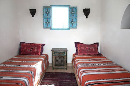 Room in a Riad in a stunning medina - Azemmour - Casa