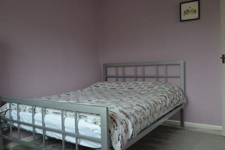 Manchester room with good links to city centre