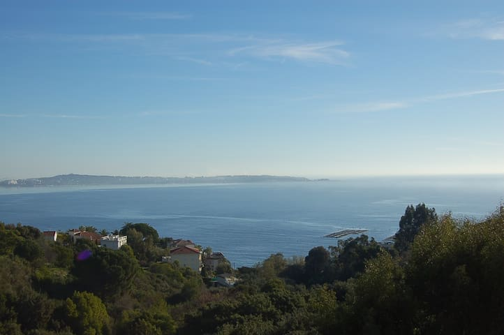 VUE MER-Résidence grand luxe - Cannes - Appartement