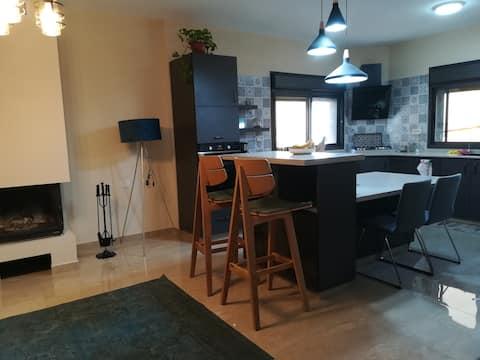 Modern & New Apartment Bethlehem