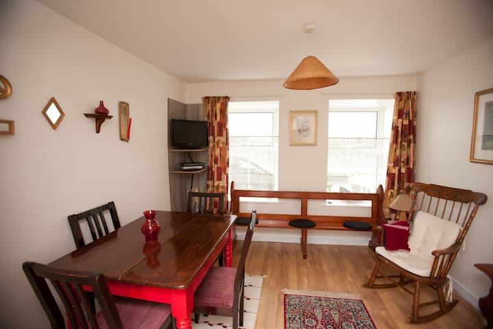 Picturesque Galway Bay Property  - Galway City Centre - Huoneisto